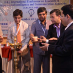 2015 IEEE International Conference on Research in Computational Intelligence and Communication Networks